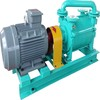 YHZKB brand 2SK-12 two stage liquid ring vacuum pump