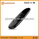 Remote Control 2.4G Bluetooth Air Mouse With Wireless Keyboard A10
