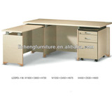 2013 hotsale modern manager office desk