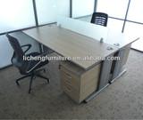 2 people office desk