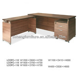 Cheap boss office desk/manager office desk/executive office desk
