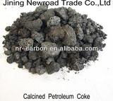 Calcined Petroleum Coke / CPC / CP Coke