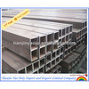 square hollow section steel pipe specification and square tube