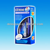 14 pieces teeth whitening strips with tooth whitening pen,white strips home use