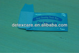 disposable teeth cleaning wipe,oral brush up