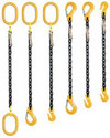 Rigging Hardware Chain Sling With Hook