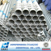 china manufacturer list galvanized steel Made in China DPBD ms Pre-galvanized Circle Hollow Section CHS