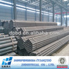 china manufacturer list construction material Made in China DPBD ms Black Circle Hollow Section CHS
