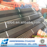 buy wholesale direct from china construction material Made in China DPBD ms Black Circle Hollow Section CHS
