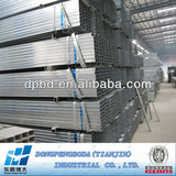 buy wholesale direct from china DPBD ms Pre-galvanized Square Steel Pipe