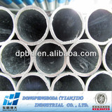 buy wholesale direct from china 8'' galvanized steel Made in China DPBD ms Pre-galvanized Circle Hollow Section CHS