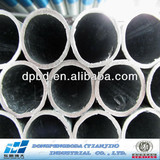 Top 2 8'' galvanized steel pipe Made in China DPBD ms Pre-galvanized Circle Hollow Section CHS