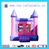 0.55mm PVC tarpaulin bounce house rentals