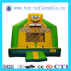 2014 lovely spongebob bounce house for sale