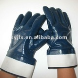 Industrial gloves/industrial hand gloves/heavy duty industrial gloves