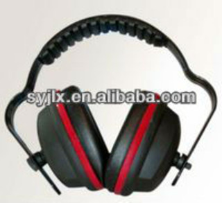 Hearing protection ear muffs, hearing protection ear muff
