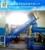 plastic recycling machine/friction washer