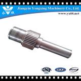 transmission spline shaft made in China