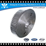 We mainly produce good quality large gear