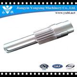 All kinds of long spline shaft