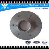 chinese factory supply motor brake disc