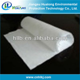 polyester needle punched felt filter cloth for gas filtration filter bag