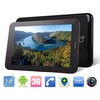 7'' Tablet PC Mtk8312 3G Phone MID with GPS Bluetooth