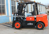 3ton WECAN china forklift truck for sale with forklift parts good forklift price