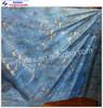 380T ripstop gold blocking nylon taffeta fabric/printing nylon fairc