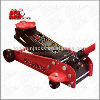 Torin BigRed 2.25 Ton Hydraulic Garage Jack
