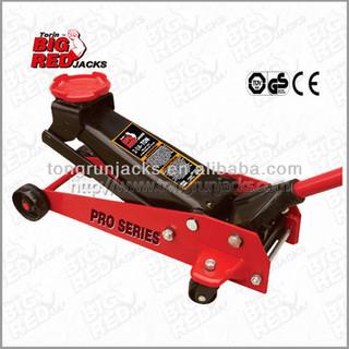 Torin BigRed 2.25 Ton Garage Hydraulic Jack