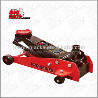 Torin BigRed 2.25 Ton Garage Jack Hydraulic Type