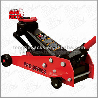 Torin BigRed Garage Jack Hydraulic 2.75T
