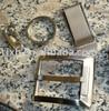 non-magnetic Titanium metal unique Money Clip