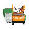 2-roller plate rolling machine (bending cone)