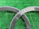 carbon 60mm clincher wheels 700c carbon wheels