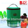 2014zippered lunch cooler bag, lunch bag for camping
