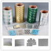 aluminium foil bill blister packs 20-30micron alloy 8011 pharmaceutical packaging