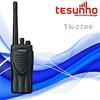TESUNHO WALKY TALKY VHF LONG RANGE 5W TRANSCEIVER TK-2207 TWO WAY RADIO 136-174Mhz