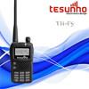 TESUNHO TH-F5 5W output power walkie talkie mini handheld two way radio FM
