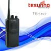 TESUNHO TK-3107 UHF LONG RANGE 5W TWO WAY RADIO HANDHELD TRANSCEIVER FREQUENCY 400-470Mhz