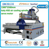 world popular CE approved wood cnc router 1224 1325