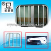 High Tough and Stable Aluminum frame Horse Feed window