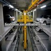 Aisle Stacking Parking System
