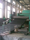 tear resistant type steel cord conveyor belts