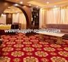 luxury Wilton wall to wall hotel carpet W 049