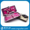 manicure kit/ manicure pedicure kit/nail care