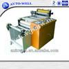 ATW-SL 55 Aluminium foil roll feeder