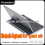 wireless bluetooth keyboard case for ipad air