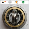 QJ205 bearing Angular Contact Ball Bearing